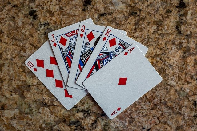 Play online poker games with lots of thrill, easiness, and exposure!