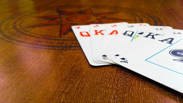 Online Casinos: Why you should bet