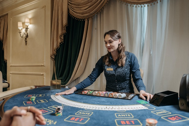 Are You Willing To Begin Gambling Online? Then, Check Out The Best Offers And Deals!