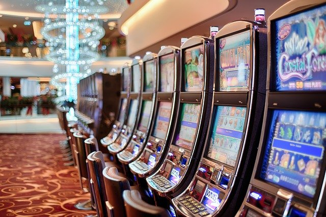 Online betting – An excellent way to generate more revenue.